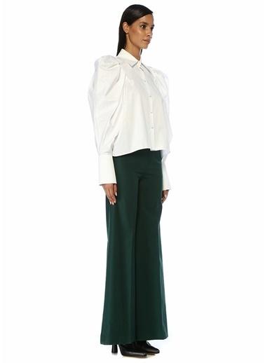 Beymen&Designer Gömlek Beyaz